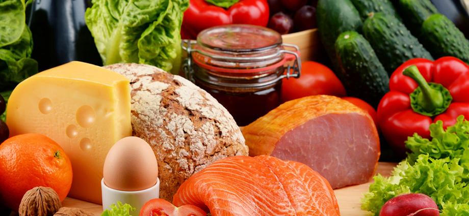 Veselīgs uzturs: jautājumi un atbildes
