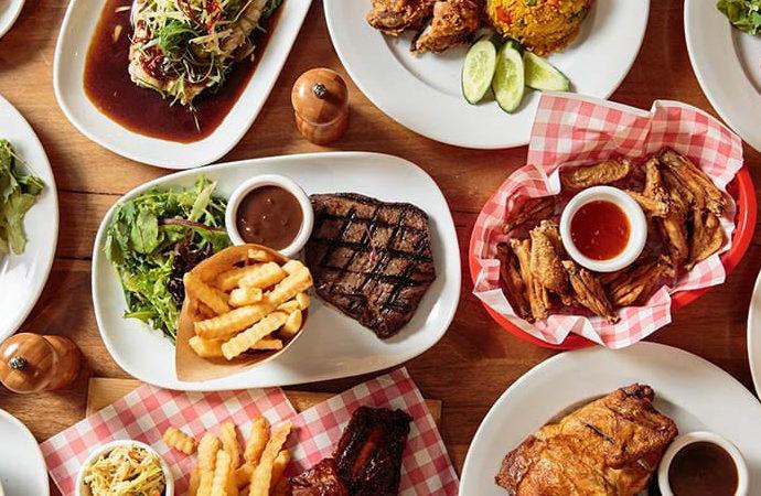 Kalorijas uzturā