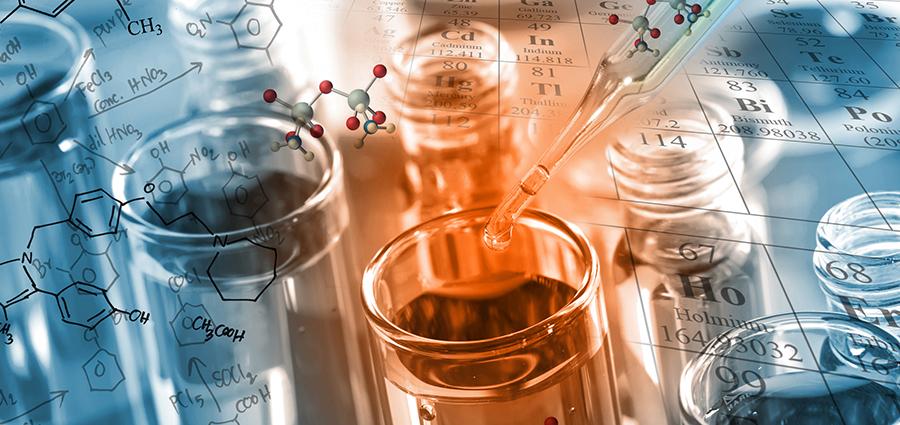 Ķīmija kosmētikas produktos
