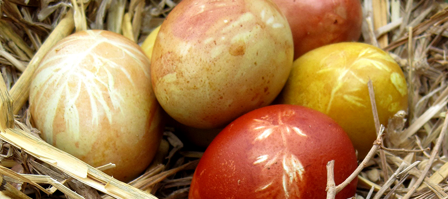 Lieldienu olas